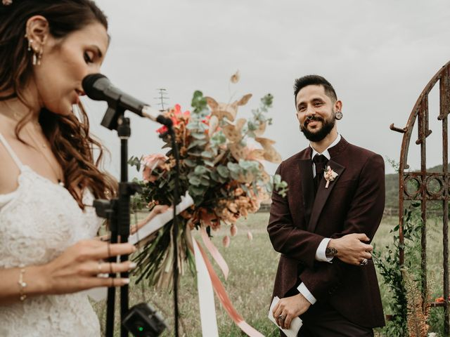 La boda de Arturo y Sílvia en Moia, Barcelona 28