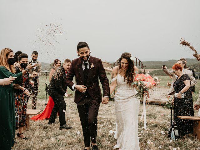 La boda de Arturo y Sílvia en Moia, Barcelona 31