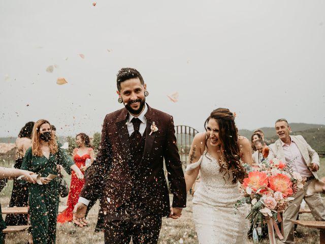 La boda de Arturo y Sílvia en Moia, Barcelona 32