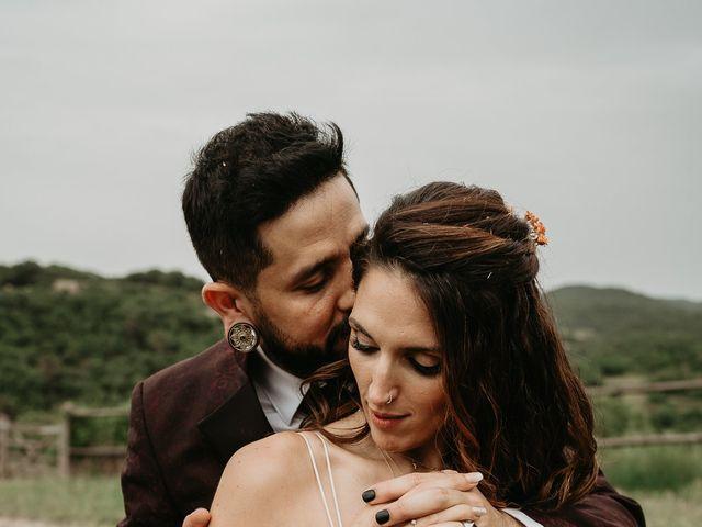 La boda de Arturo y Sílvia en Moia, Barcelona 34
