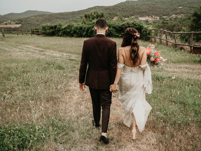 La boda de Arturo y Sílvia en Moia, Barcelona 37