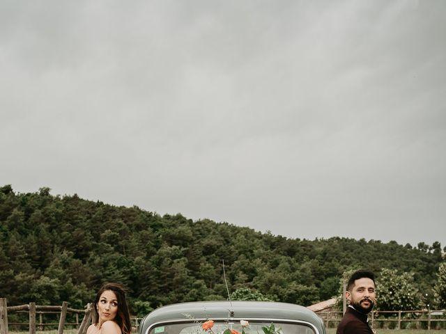 La boda de Arturo y Sílvia en Moia, Barcelona 38