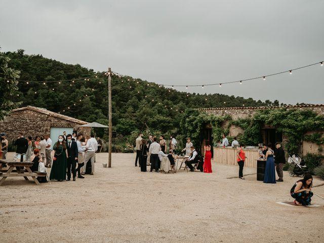 La boda de Arturo y Sílvia en Moia, Barcelona 39