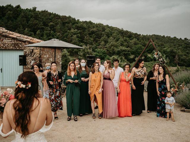 La boda de Arturo y Sílvia en Moia, Barcelona 42