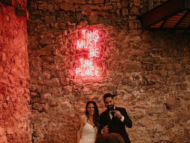La boda de Arturo y Sílvia en Moia, Barcelona 50