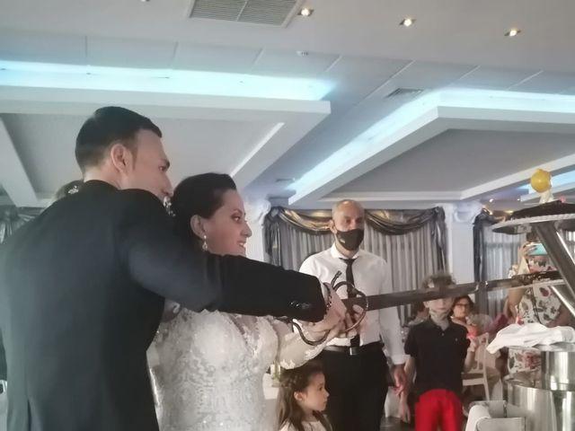La boda de Fran y Laura en Sax, Alicante 1