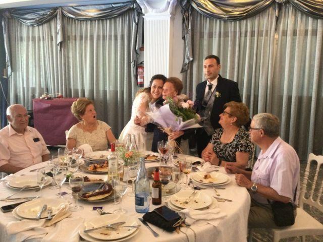 La boda de Fran y Laura en Sax, Alicante 4