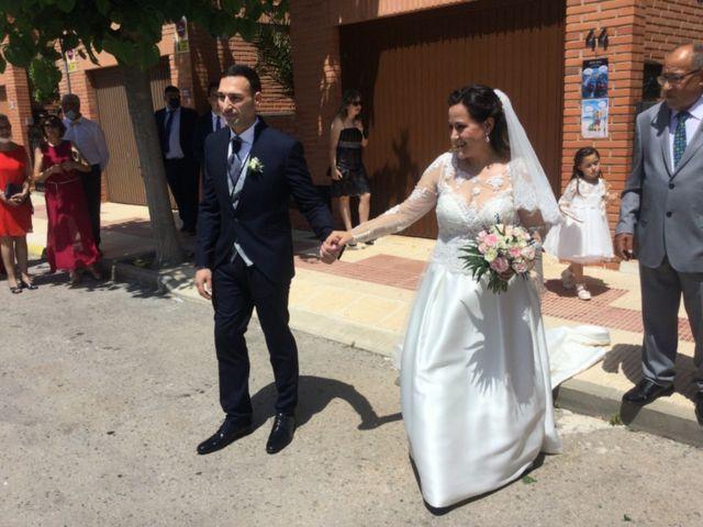 La boda de Fran y Laura en Sax, Alicante 5