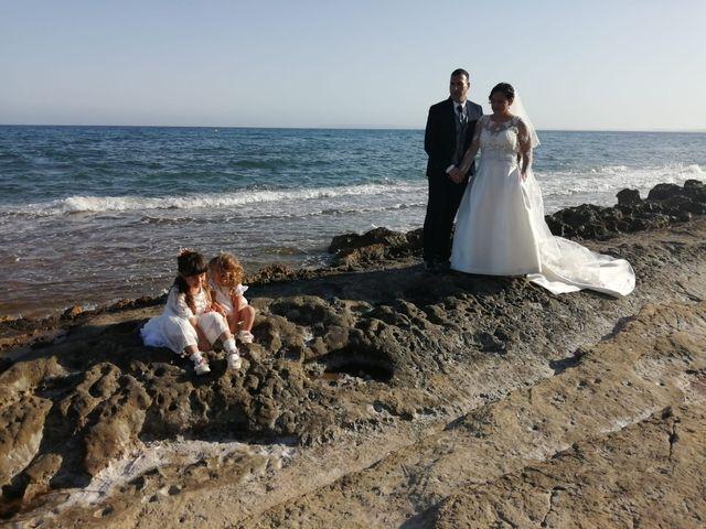 La boda de Fran y Laura en Sax, Alicante 6