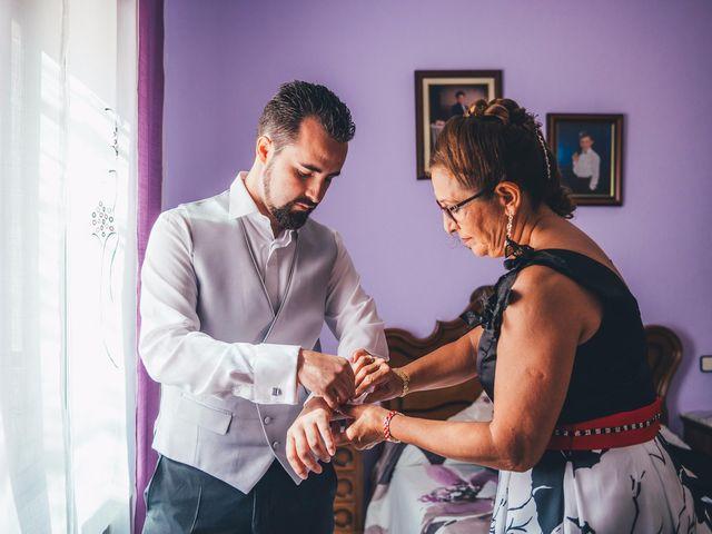La boda de Javier y Aurora en Albacete, Albacete 11