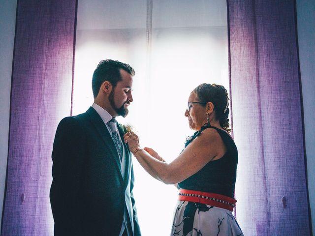 La boda de Javier y Aurora en Albacete, Albacete 16