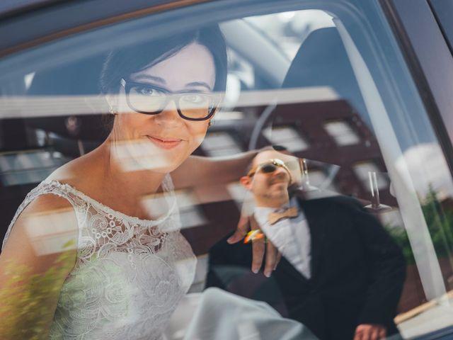 La boda de Javier y Aurora en Albacete, Albacete 21