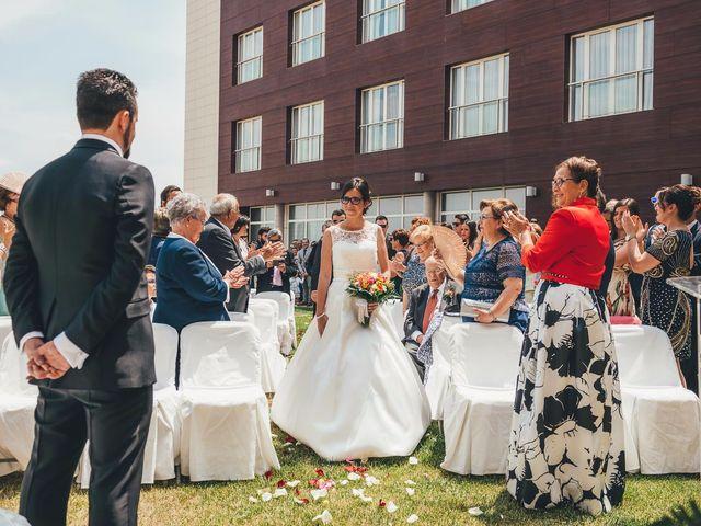 La boda de Javier y Aurora en Albacete, Albacete 27