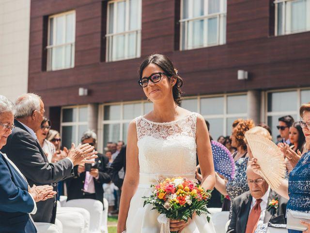La boda de Javier y Aurora en Albacete, Albacete 28