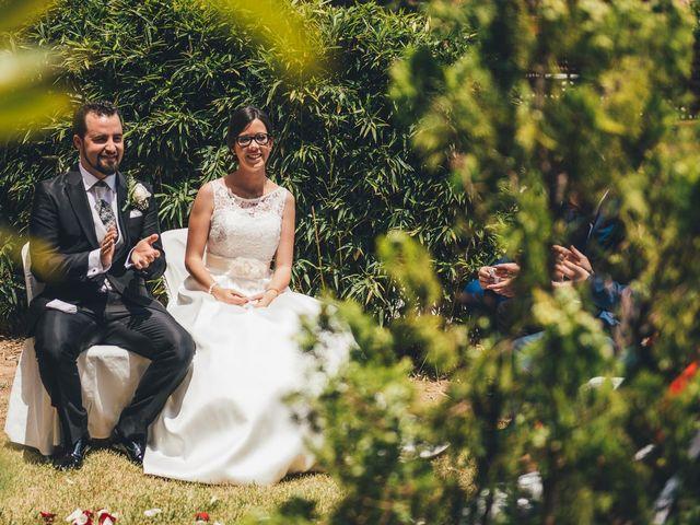 La boda de Javier y Aurora en Albacete, Albacete 32