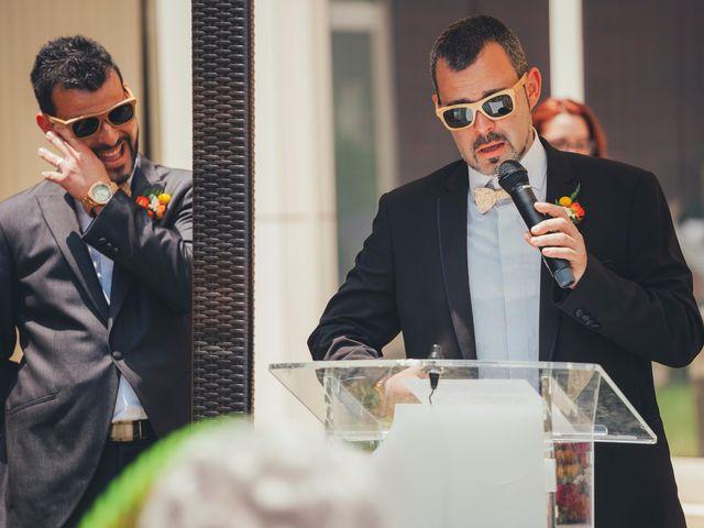 La boda de Javier y Aurora en Albacete, Albacete 33