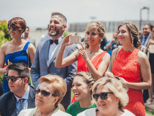 La boda de Javier y Aurora en Albacete, Albacete 34