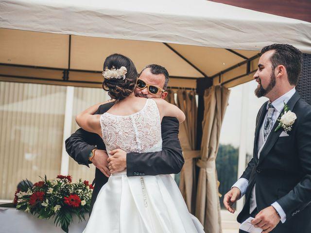 La boda de Javier y Aurora en Albacete, Albacete 37