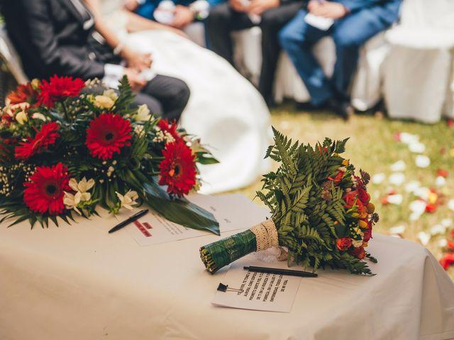 La boda de Javier y Aurora en Albacete, Albacete 41