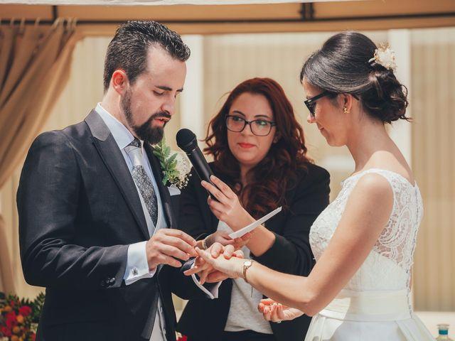La boda de Javier y Aurora en Albacete, Albacete 42