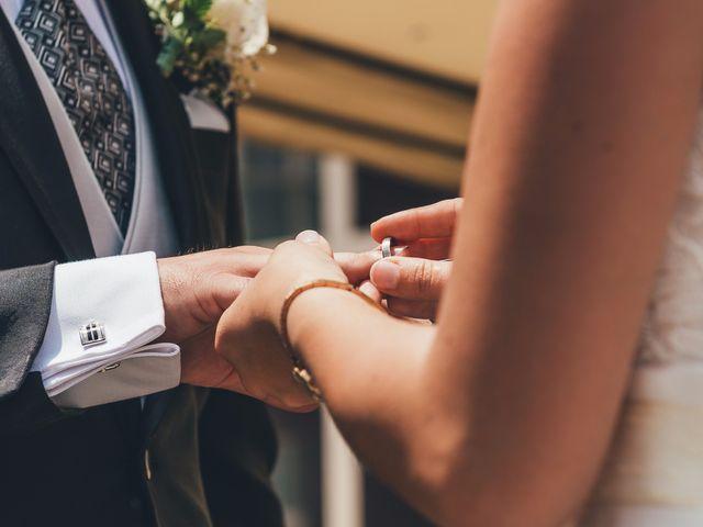 La boda de Javier y Aurora en Albacete, Albacete 43
