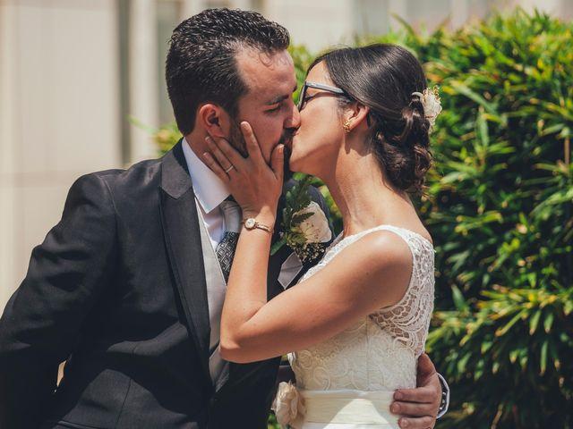 La boda de Javier y Aurora en Albacete, Albacete 44