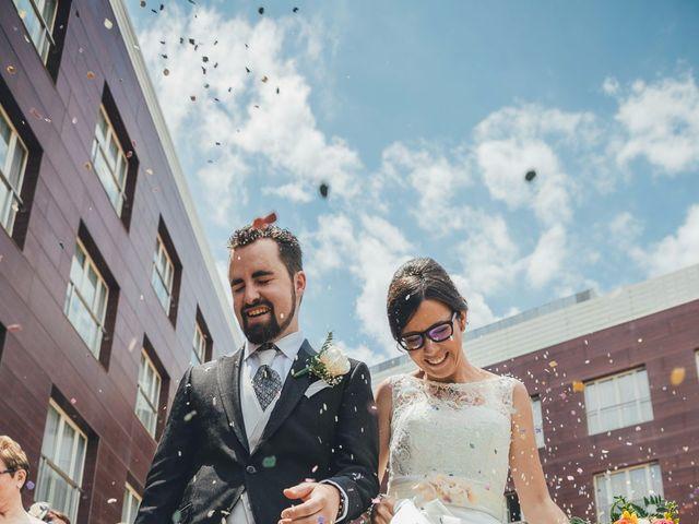 La boda de Javier y Aurora en Albacete, Albacete 48