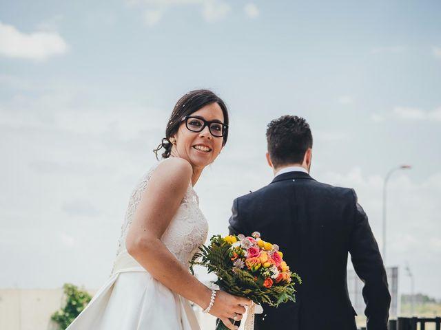 La boda de Javier y Aurora en Albacete, Albacete 49