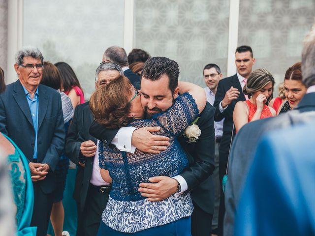 La boda de Javier y Aurora en Albacete, Albacete 53
