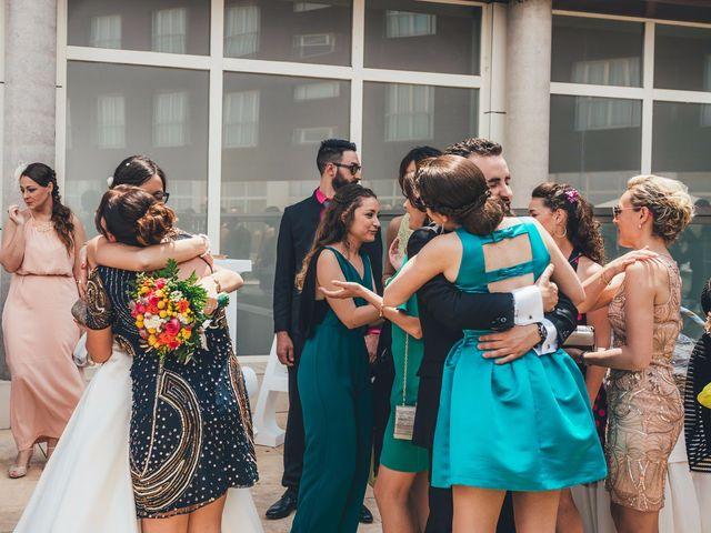 La boda de Javier y Aurora en Albacete, Albacete 54