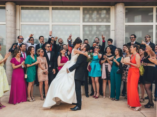 La boda de Javier y Aurora en Albacete, Albacete 55
