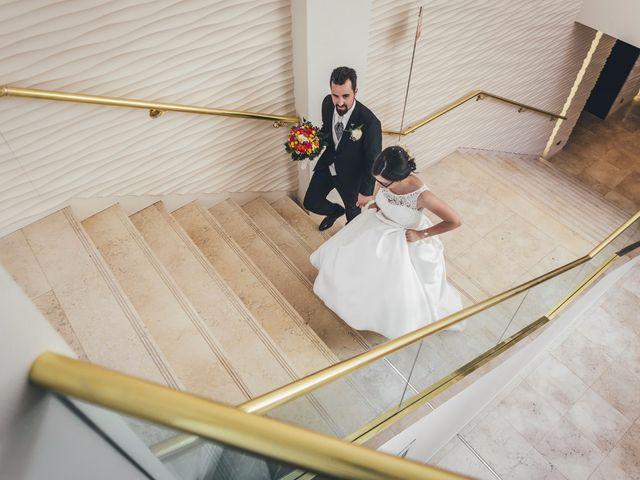 La boda de Javier y Aurora en Albacete, Albacete 58