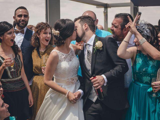 La boda de Javier y Aurora en Albacete, Albacete 62