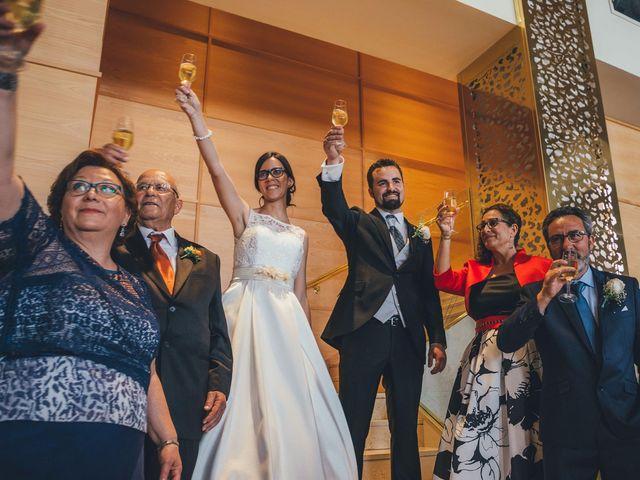 La boda de Javier y Aurora en Albacete, Albacete 65