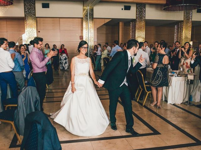 La boda de Javier y Aurora en Albacete, Albacete 66