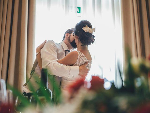 La boda de Javier y Aurora en Albacete, Albacete 67