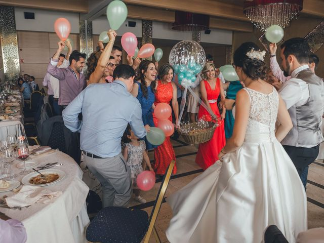 La boda de Javier y Aurora en Albacete, Albacete 69