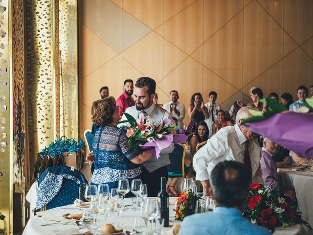 La boda de Javier y Aurora en Albacete, Albacete 71