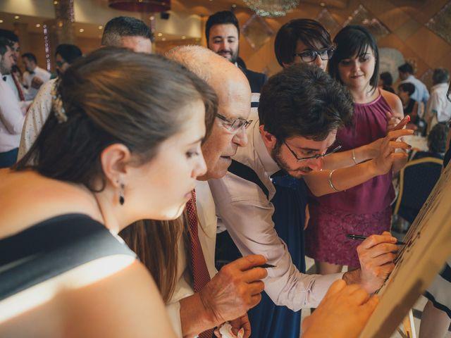 La boda de Javier y Aurora en Albacete, Albacete 72