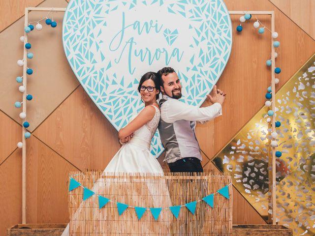 La boda de Javier y Aurora en Albacete, Albacete 74