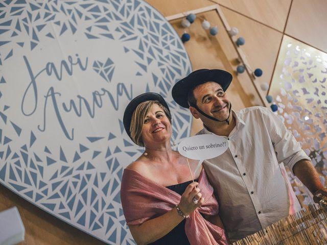La boda de Javier y Aurora en Albacete, Albacete 75
