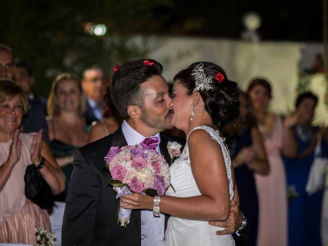 La boda de Roberto y Rocío en Sevilla, Sevilla 2