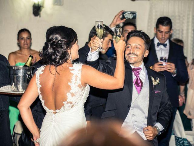 La boda de Roberto y Rocío en Sevilla, Sevilla 5