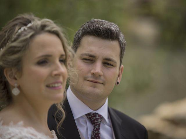 La boda de Antonio y Sandra en Estella/lizarra, Navarra 2