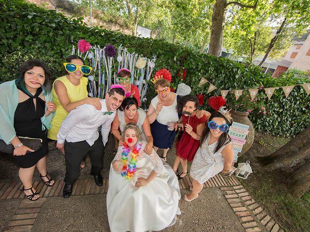 La boda de Antonio y Sandra en Estella/lizarra, Navarra 4