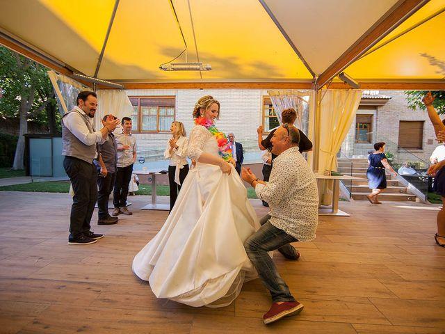 La boda de Antonio y Sandra en Estella/lizarra, Navarra 6