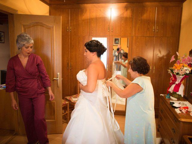 La boda de Davo y Eva en Posada De Llanera, Asturias 19