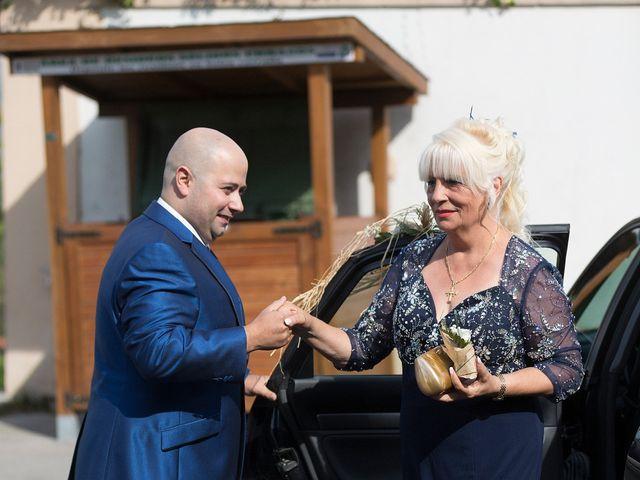 La boda de Davo y Eva en Posada De Llanera, Asturias 27