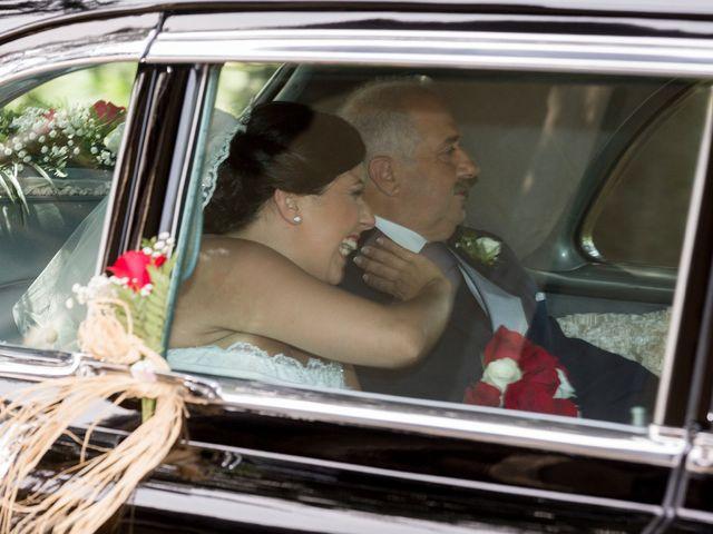 La boda de Davo y Eva en Posada De Llanera, Asturias 30