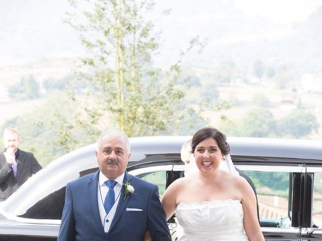 La boda de Davo y Eva en Posada De Llanera, Asturias 31